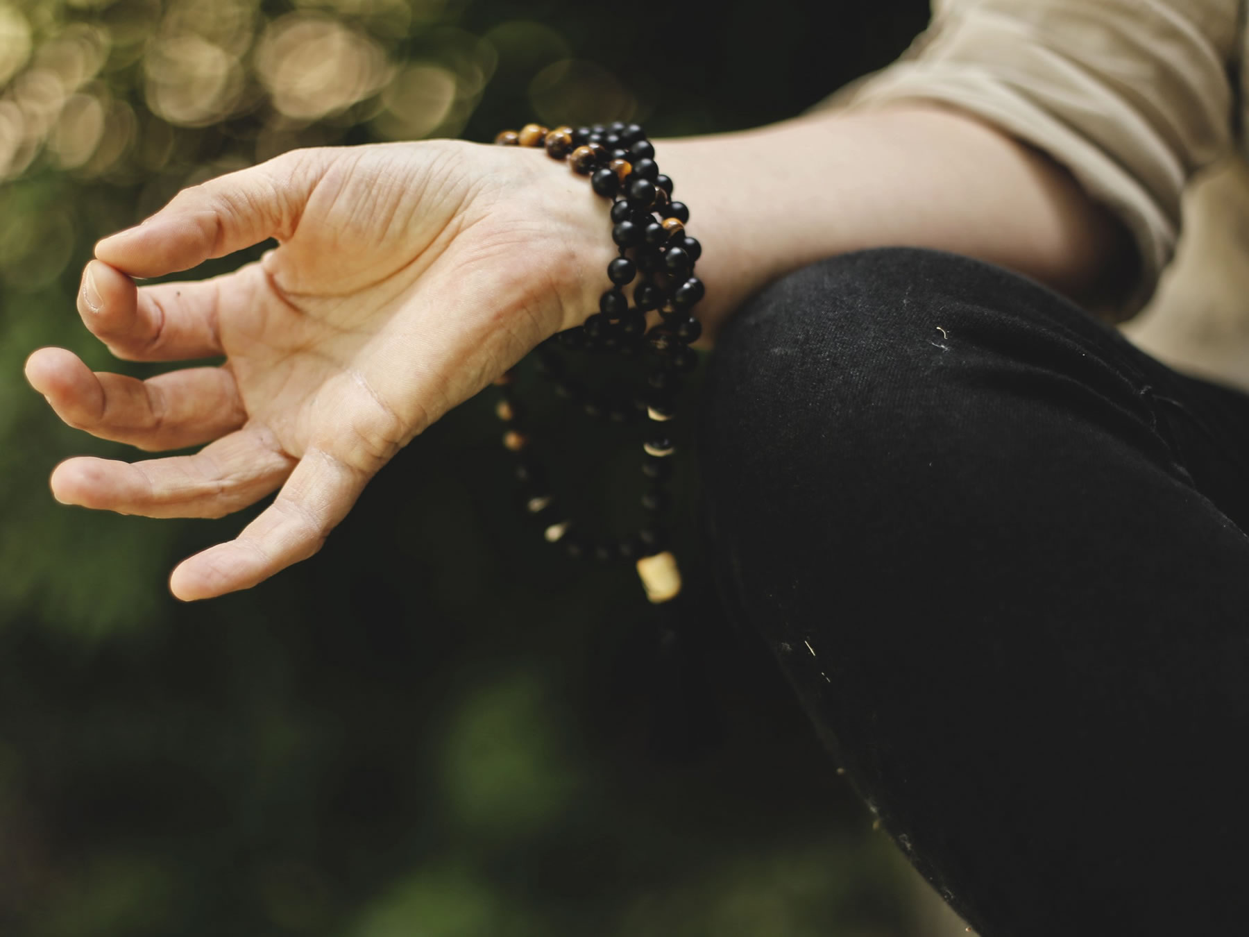 Yoga & Meditation from Grove Wellness